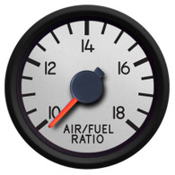 AVIATOR   2-1/16 A/F RATIO WIDEBAND SILVER