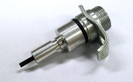 Ford tremec speedometer cable adapter