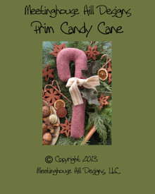 Prim Candy Cane - Kit