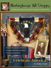 Celebrate America - Pattern