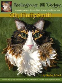Oh, Fluffy Stuff - Kit