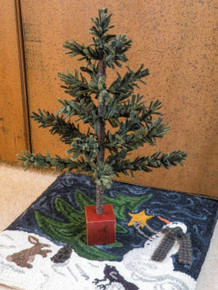 Oh, Christmas Tree Kit