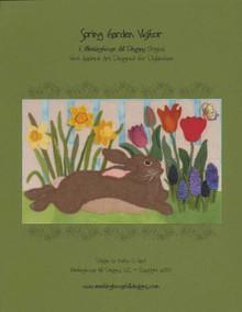 Spring Garden Visitor - Kit