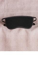 GIFTS: EYEMASK black cashmere