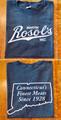 Rosols Blue Tshirt