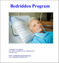 Bedridden Care Program