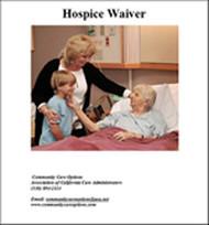 Hospice Waiver Program
