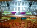 "Rubber Tail Grub Body Mold.  3/16"" diameter - 5/8"" long -12 cavity mold"