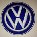 FREE VW PATCH WITH EVERY ORDER
