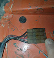 CABLE DIVIDER 4 PIN