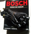 SPARK PLUG WIRE SET, BOSCH
