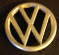 VW EMBLEM [USED]