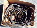 WIRING HARNESS 74  [USED]