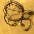 GAS HEAT WIRING HARNESS [USED]