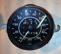 SPEEDOMETER W/FUEL GAUGE