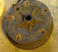 REAR BRAKE DRUM FOR OFF ROAD USE ONLY