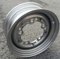 VW THING SILVER 5 LUG WHEEL - 15 X 5.5 SET OF FOUR