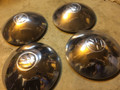 HUB  CAP SET OF FOUR #3