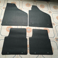 RUBBER FLOOR MATS WITHOUT HOLES + FREE GLOVE MAT
