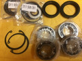 REAR AXLE WHEEL BEARING KIT COMPLETE BOTH SIDES