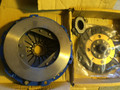 CLUTCH KIT HEAVY DUTY KENNEDY STAGE 1 WITH KUSH LOK DISC 200MM