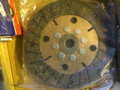 CLUTCH DISC KUSH LOK HEAVY DUTY 200MM