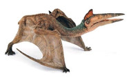 Quetzalcoatlus by Papo