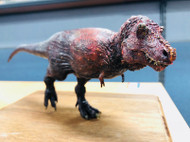 "Tyrannosaurus ""Turkey"" Kit by VI Models"
