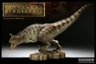 Carnotaurus Maquette by Sideshow