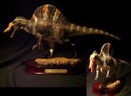 Spinosaurus Desktop Model by Kinto Favorite