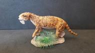 Thylacosmilus by Paleo-creatures