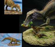 Anatotitan Resin Kit by Foulkes