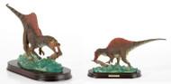 Spinosaurus Hunting by DinoStoreus