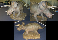 Triceratops 1:15 Resin Kit by Shane Foulkes