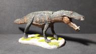 Iberosuchus by Paleo-Creatures