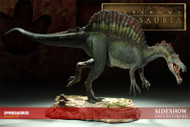 Spinosaurus Maquette by Sideshow