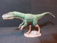 Eotyrannus Finished Model by Paleo-Creatures