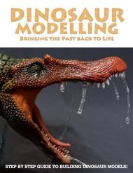 """Dinosaur Modelling"" by Scott Taylor"