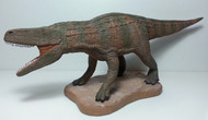 Saurosuchus Finished Model by Paleo-Creatures