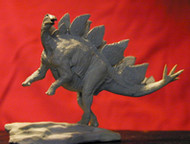 Stegosaurus Resin Kit by Krentz