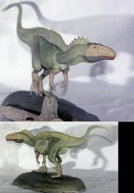 Acrocanthosaurus Resin Kit by Rader