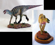 Brachylophosaurus Resin Kit by Rader