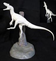 Allosaurus Resin Kit by Rader