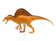 Spinosaurus Soft Model by Kinto Favorite