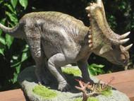 Chasmosaurus Resin Kit by Foulkes