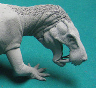 Gorgonops Resin Kit by Dan's Dinosaurs