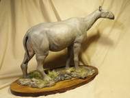 Indricotherium Resin Kit by Paleocraft