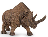 Woolly Rhino by Papo