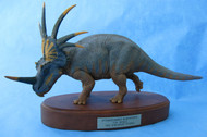 Styracosaurus 1:10 Resin Kit by Greg Wenzel