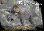 Triceratops Vinyl Kit by Pegasus